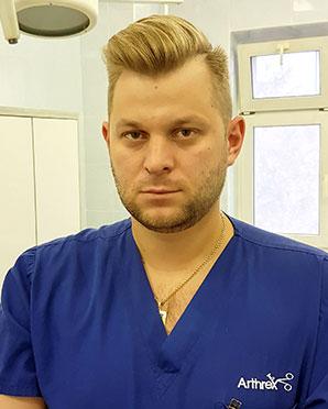 Бессараб Максим Сергеевич