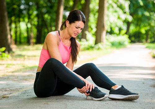 стресс перелом после ходьбы