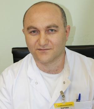 Чарчян Артак Михайлович